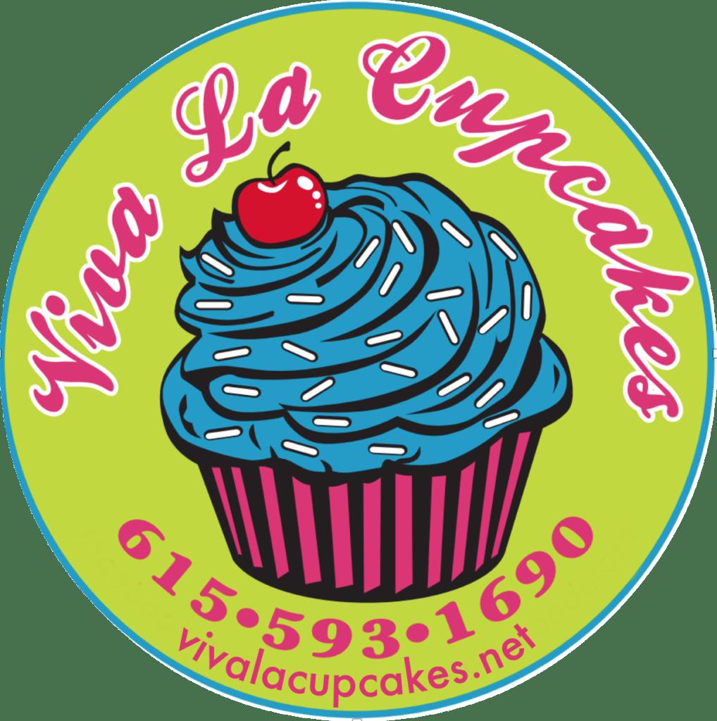 Viva La Cupcakes